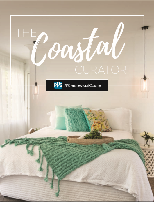 Coastal Curator